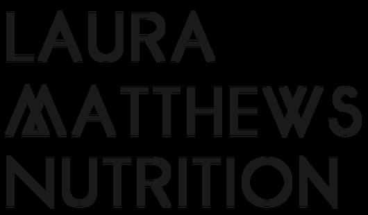 Laura Matthews Nutrition